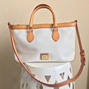 White Dooney & Bourke Bag